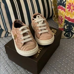 Roberto Cavalli Toddler Sneakers